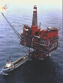 s0100002 Offshore Production Platforms